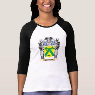 Corrigan Coat of Arms - Family Crest Tee Shirt