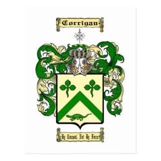 Corrigan Post Card