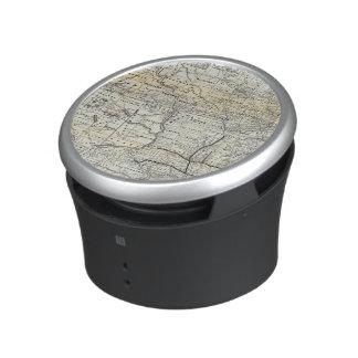 Corrija el mapa de Dakota Altavoz