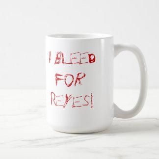 Corrimiento para Reyes Tazas