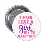 Corro como un chica