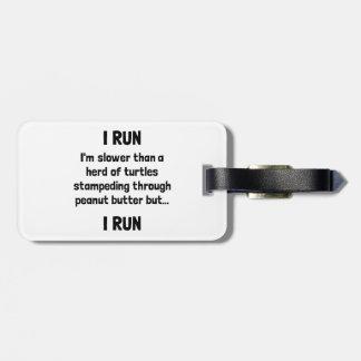 Corro Etiquetas Para Equipaje