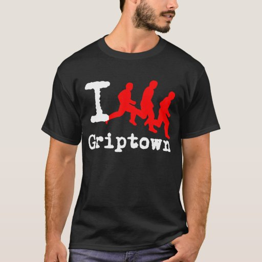 Corro Griptown cerca: Camisetas de Durty