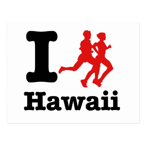 Corro Hawai Postal