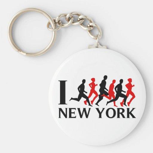 CORRO NUEVA YORK LLAVEROS