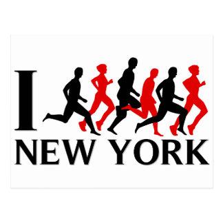CORRO NUEVA YORK POSTAL