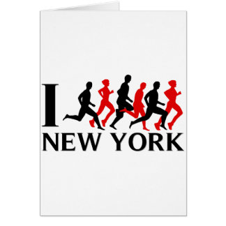 CORRO NUEVA YORK FELICITACIONES