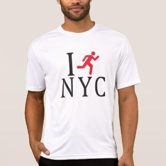 Corro NYC Playera