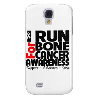 Corro para la conciencia del cáncer de hueso