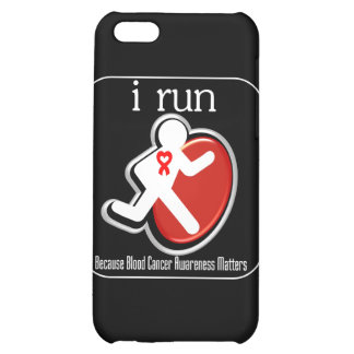 corro porque cáncer de sangre Mers