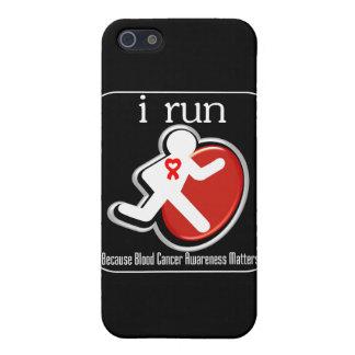 corro porque cáncer de sangre Mers iPhone 5 Coberturas