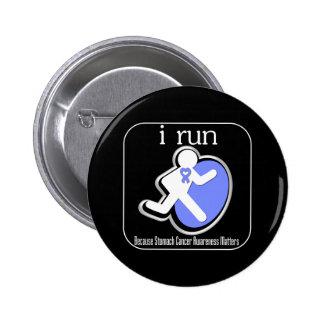 corro porque importa el cáncer de estómago pin