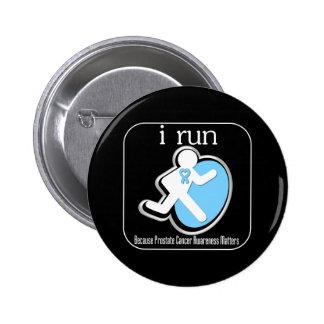 corro porque importa el cáncer de próstata pins