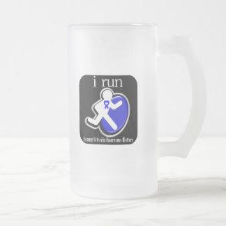 corro porque importa la conciencia de la artritis taza de café