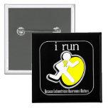 corro porque importa la endometriosis pins