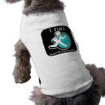 corro porque importa PCOS Prenda Mascota
