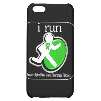 corro porque lesión Mers de la médula espinal