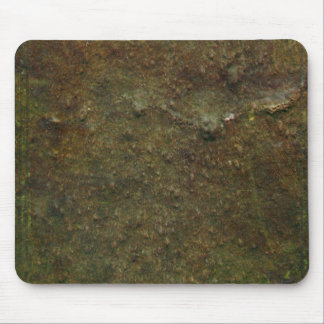 Corroded Mouse Pad