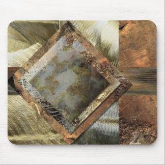 Corrosion Mousepad