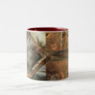 Corrosion Mug