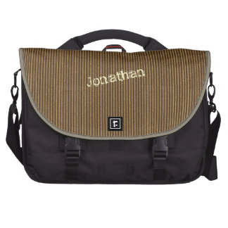 Corrugated Cardboard Laptop bag Template