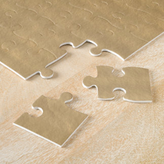 Corrugated Cardboard Texture Jigsaw Puzzle