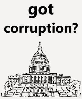 ¿corrupción conseguida? camisas