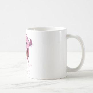 Corrupt Cake Coffee Mug