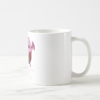Corrupt Cake Classic White Coffee Mug