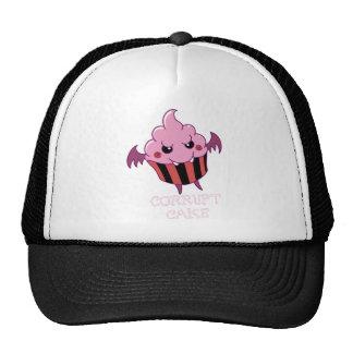Corrupt Cake Trucker Hat