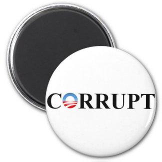 CORRUPT MAGNET