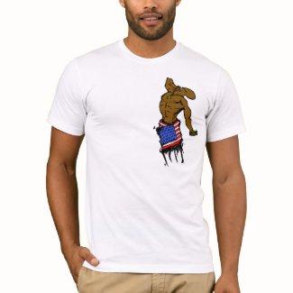 Corrupt Vision (White) T-Shirt