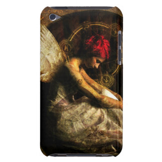 Corrupted Cupid Ipod Case