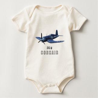 Corsair Baby Bodysuit