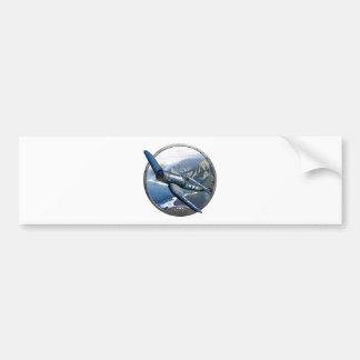 Corsair Bumper Sticker