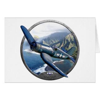 Corsair Card