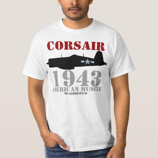 Corsair-muscle T-Shirt