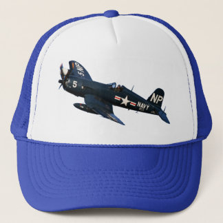 Corsair Trucker Hat