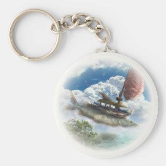 Corsairs from Sirroco - Keychain