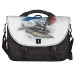 Corsairs from Sirroco Laptop Bags