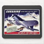 Corsairs Mouse Pad