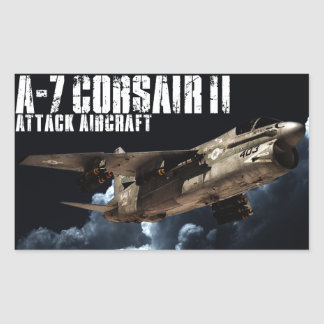 Corsario A-7 II Rectangular Altavoz