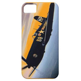 CORSARIO F4 iPhone 5 Case-Mate CARCASA