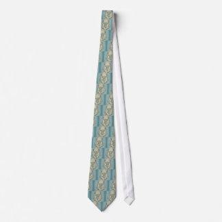 corsé floral lindo femenino del vintage de la corbata