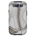 Corsé Samsung Galaxy S3 Protectores