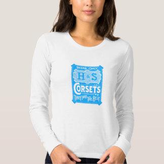Corset Ad T-shirt