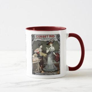 Corset N.D. - Mug