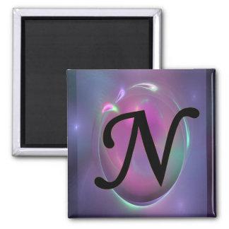 Corsevia N Initial Magnet
