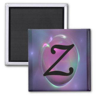 Corsevia Z Initial Magnet