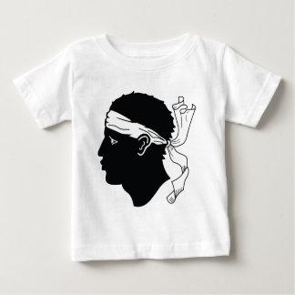 Corsica Baby T-Shirt